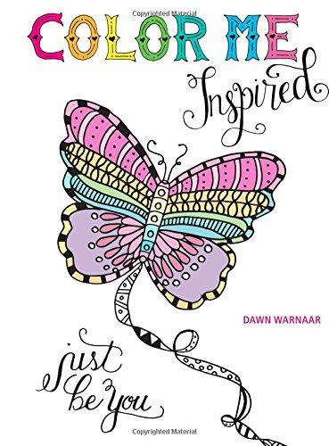 Color Me Inspired: Dawn N. Warnaar