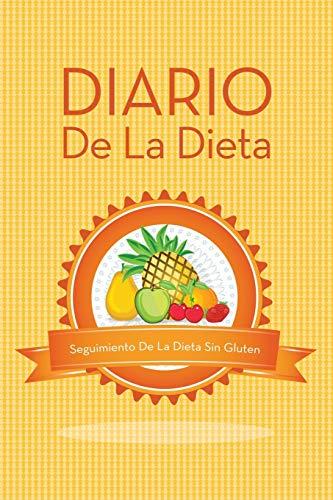 Diario de La Dieta Seguimiento de La: Speedy Publishing Llc