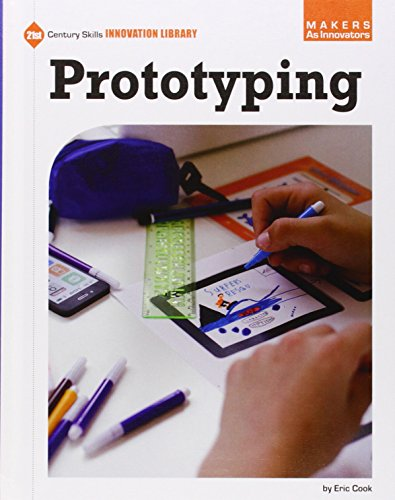 Prototyping (Hardcover): Eric Cook