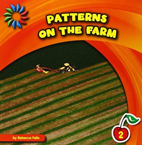 9781631889394: Patterns on the Farm (21st Century Basic Skills Library: Patterns All Around)