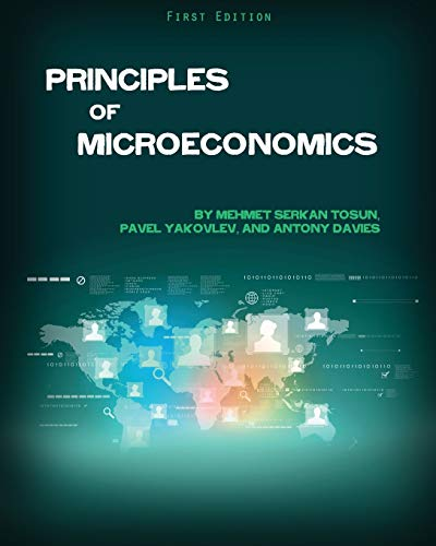 9781631898105: Principles of Microeconomics