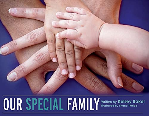 9781631926068: Our Special Family
