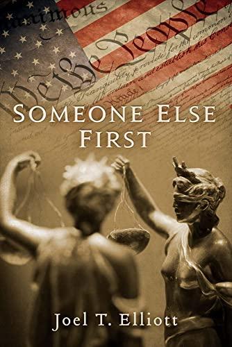 Someone Else First: Joel Elliott