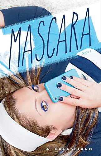 9781631927775: Mascara: Book 1