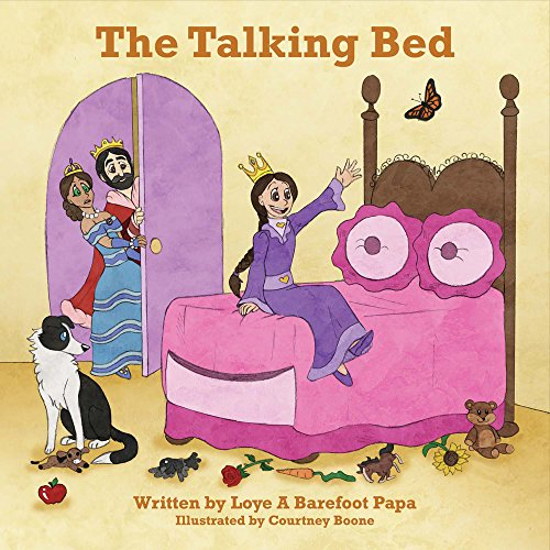 The Talking Bed: McConell, Loye