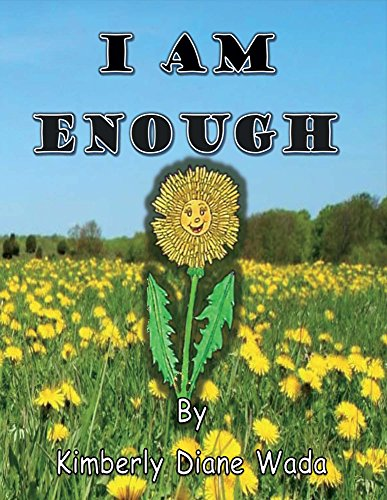 I Am Enough: Kimberly Wada
