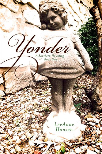 9781631929366: Yonder: A Southern Haunting - Book One