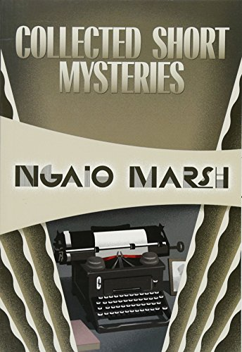 Collected Short Mysteries (Paperback)
