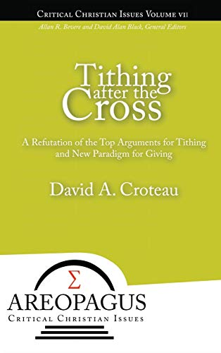 9781631994265: Tithing After the Cross