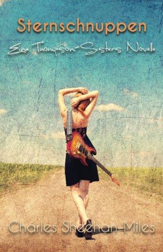 9781632021205: Sternschnuppen: Eine Thompson-Sisters Novelle