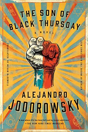 The Son of Black Thursday: Alejandro Jodorowsky