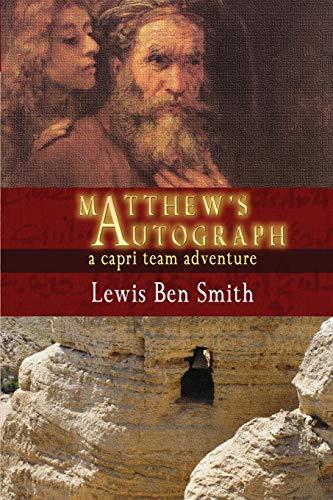 9781632131751: Matthew's Autograph