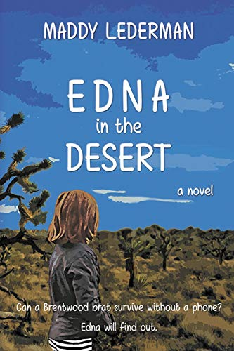 9781632134004: Edna in the Desert