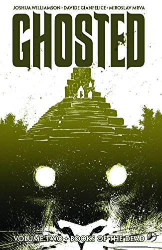 9781632150462: Ghosted Volume 2