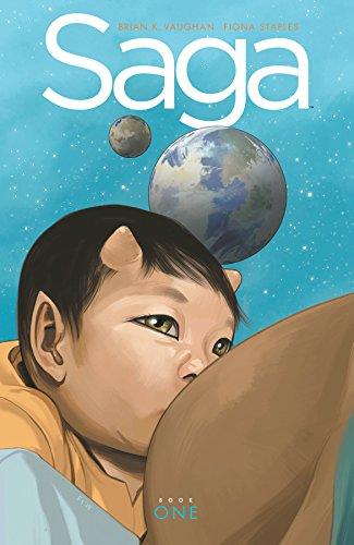 9781632150783: Saga Book One