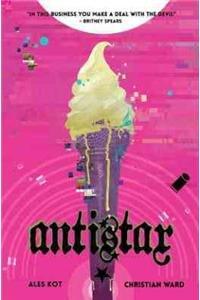 9781632151100: Antistar