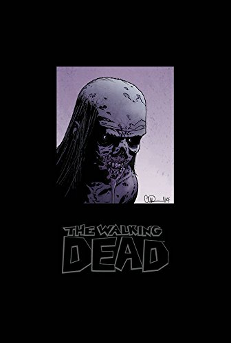 9781632151858: The Walking Dead Omnibus Volume 5 Signed & Numbered Edition