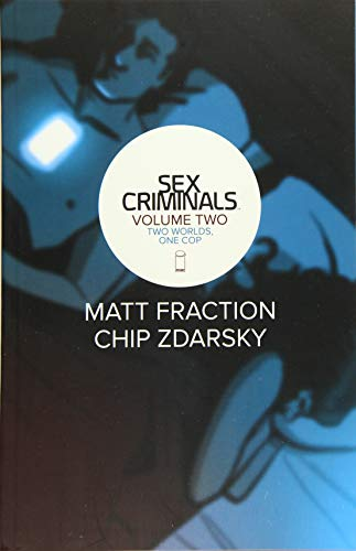 9781632151933: Sex Criminals, Vol. 2: Two Worlds, One Cop