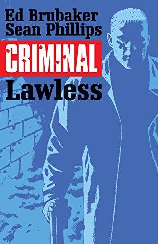 9781632152039: Criminal Volume 2: Lawless (Criminal Tp (Image))
