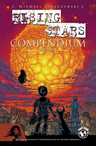9781632152466: Rising Stars Compendium