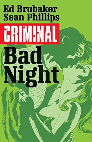 9781632152602: Criminal Volume 4: Bad Night (Criminal Tp (Image))