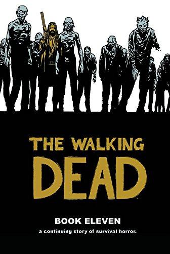 9781632152718: The Walking Dead Book 11