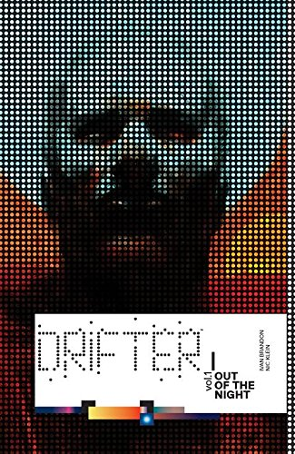 9781632152817: Drifter Volume 1: Out of the Night