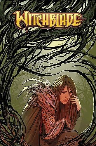 9781632152978: Witchblade: Borne Again Volume Three