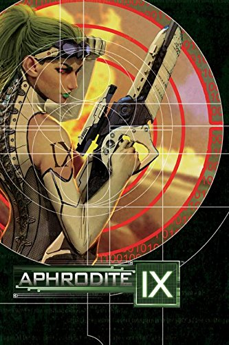 9781632153685: Aphrodite IX: The Complete Series