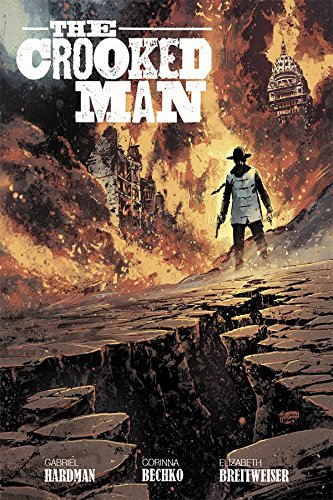 9781632154071: The Crooked Man