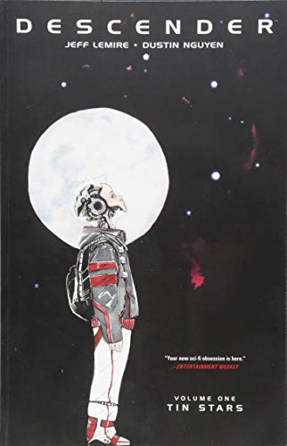 DESCENDER 01 TIN STARS