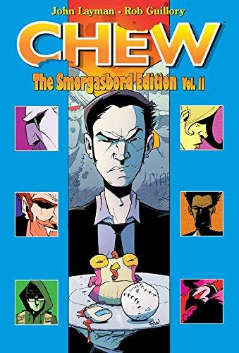 9781632154286: Chew Smorgasbord Edition Volume 2