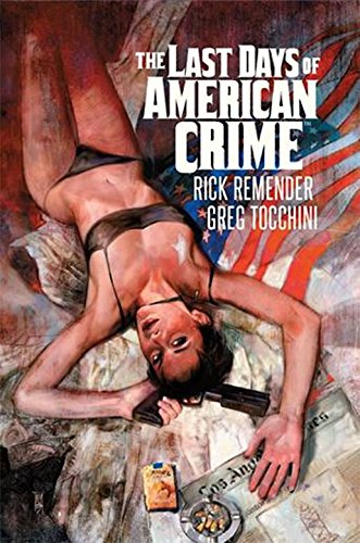 9781632154316: Last Days of American Crime