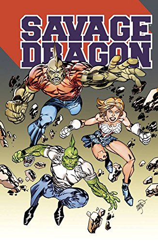 9781632154323: Savage Dragon: Changes