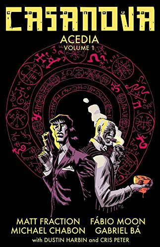 9781632154774: Casanova: Acedia Volume 1 (Casanova 1)