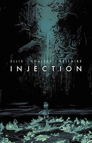 9781632154798: Injection Volume 1
