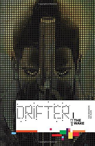 9781632155016: Drifter Volume 2: The Wake (Drifter Tp)