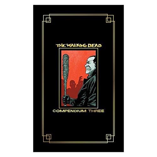 9781632155160: The Walking Dead, Compendium Three