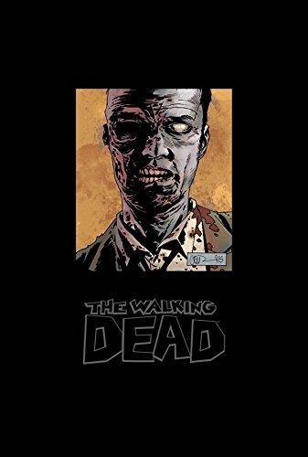 9781632155214: The Walking Dead Omnibus Volume 6