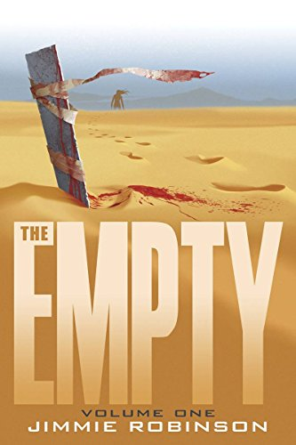 The Empty Volume 1: Jimmie Robinson