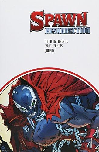 9781632155634: Spawn: Resurrection Volume 1