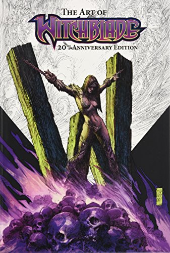 Witchblade: Silvestri, Marc