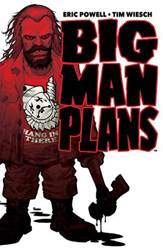 9781632156228: Big Man Plans
