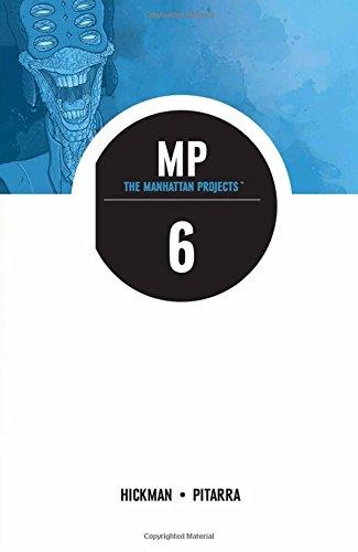 9781632156280: The Manhattan Projects Volume 6: Sun Beyond the Stars