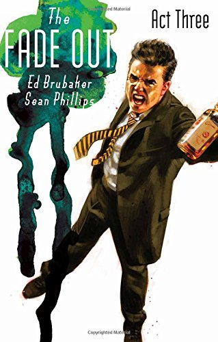 9781632156297: The Fade Out Volume 3