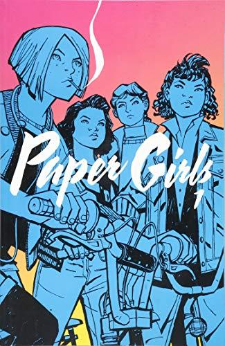 9781632156747: Paper Girls Volume 1