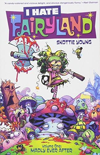 9781632156853: I Hate Fairyland 1. Madly Ever After