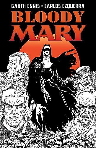 Bloody Mary: Garth Ennis