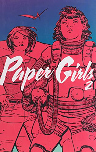 9781632158956: Paper Girls Volume 2