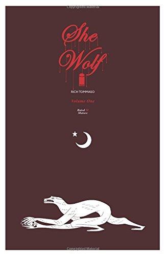9781632159052: She Wolf Volume 1